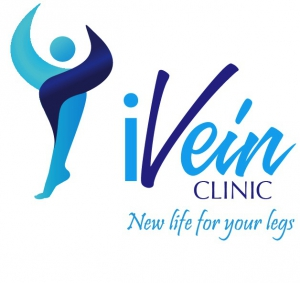 iVein Clinic Logo