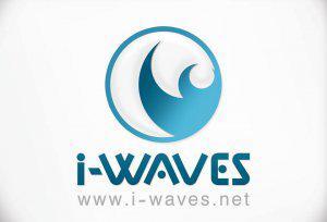 iWaves Logo