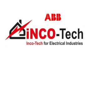 Incotech for Electrical Industries Logo