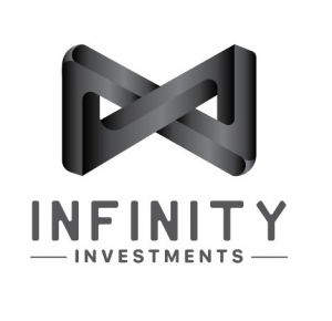infinity investments Logo