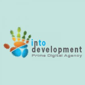 Intodevelopment.com Logo
