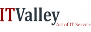 IT Valley Logo
