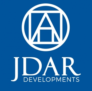 JDAR Developments Logo