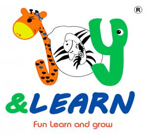 Joy & Learn Egypt Logo