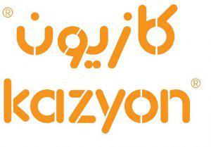 Kazyon Logo