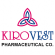 Graphic Designer at Kirovest pharmaceuticals