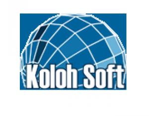 Koloh Soft Logo