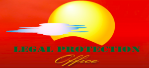 legal protection office Logo