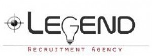 Legend Agency Logo