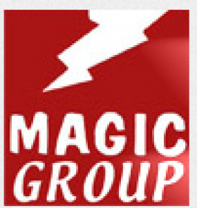 Magic For Engineering Works Logo