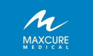 Maxcure Medical Logo