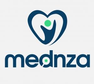mednza Logo