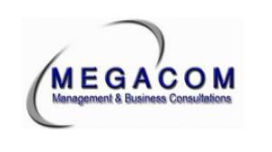megacom Logo