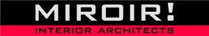 Miroir Interiors  Logo