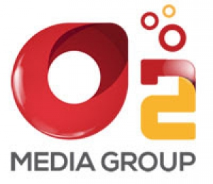 o2 Media Group Logo