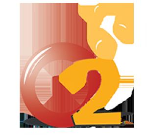 o2 Media Group Logo