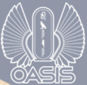 Oasis Ecole Internationale Logo