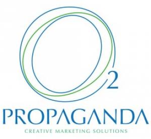 Oxygen Propaganda Logo