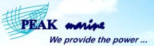 Peak Marine Logo