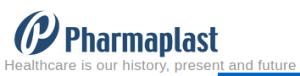 pharmaplast Logo