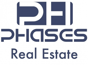 phases real estate Logo