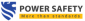 Sales Account Manager at power safety