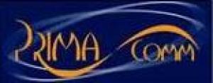 primacomm Logo