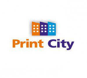 Print City Logo