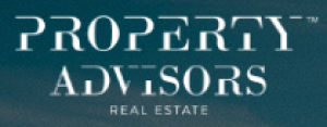 property Advisors Egypt Logo