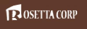 Rosetta Corp Logo