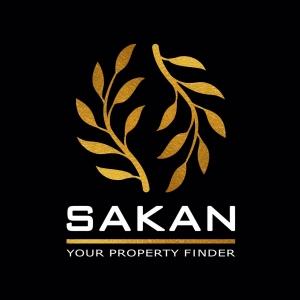 Sakan Logo