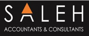 Saleh Public Accountants&Consultants Logo