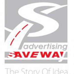 Saveway Advertising Logo