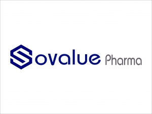 So Value Pharma Logo