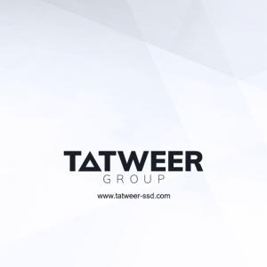 Tatweer Logo