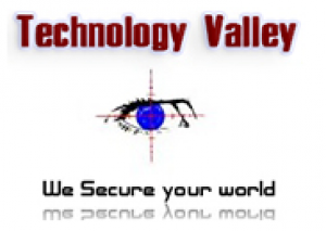 Technology Valley Logo