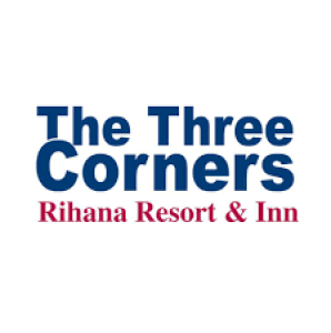 The Three Corners Rihana Logo