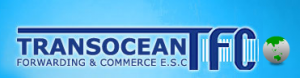 Transocean Forwarding and Commerce Logo
