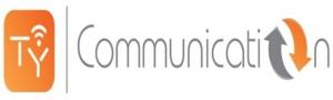TY Communication Logo