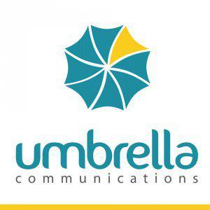 Umbrella Communications Logo