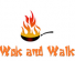 Sales Executive at wOK AND WALK