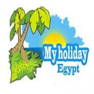 Wonderful Holiday Travel Logo