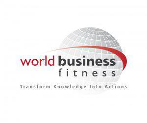 World Business Fitness Logo