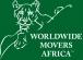 Business Development Coordinator at Worldwide Movers Africa