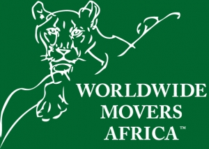 Worldwide Movers Africa Logo