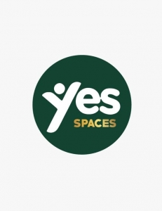 yes spaces Logo