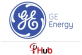 Energy Field Intern @ GE