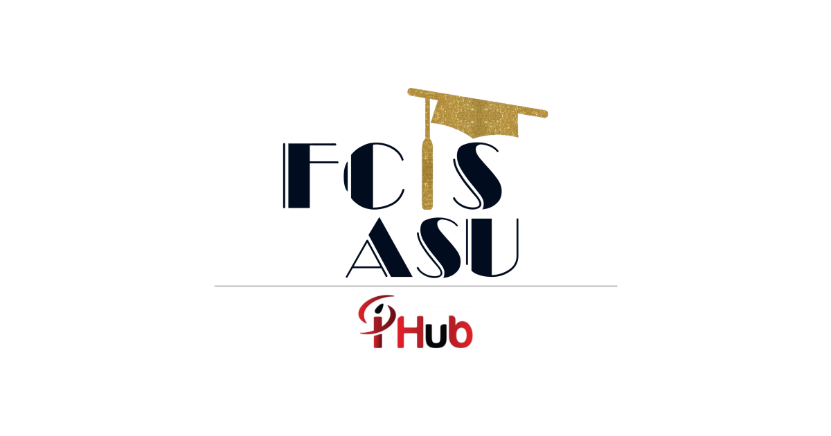 the best attitude 7b998 25376 Event  FCIS ASU Employment Fair 2019 at iHub in Cairo, Egypt   WUZZUF