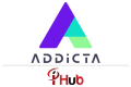 Front-End Developer Intern @ Addicta