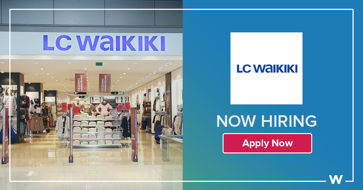 c71319cc72e Job: Accountant at LC Waikiki in Cairo, Egypt | WUZZUF